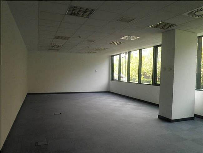 Oficina en alquiler en calle De la Vega, Alcobendas - 315554459