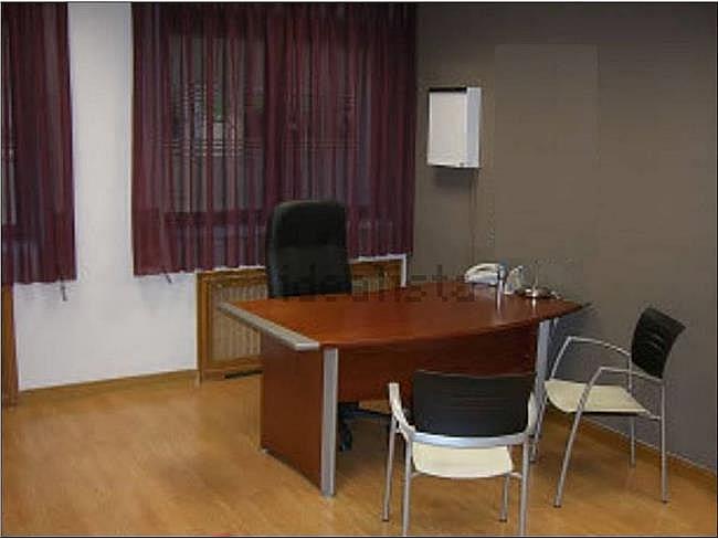 Oficina en alquiler en calle Viriato, Nuevos Ministerios-Ríos Rosas en Madrid - 371828255