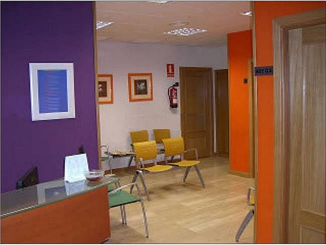 Oficina en alquiler en calle Viriato, Nuevos Ministerios-Ríos Rosas en Madrid - 371828258