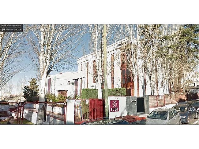 Oficina en alquiler en calle Arturo Soria, Ciudad lineal en Madrid - 315554324