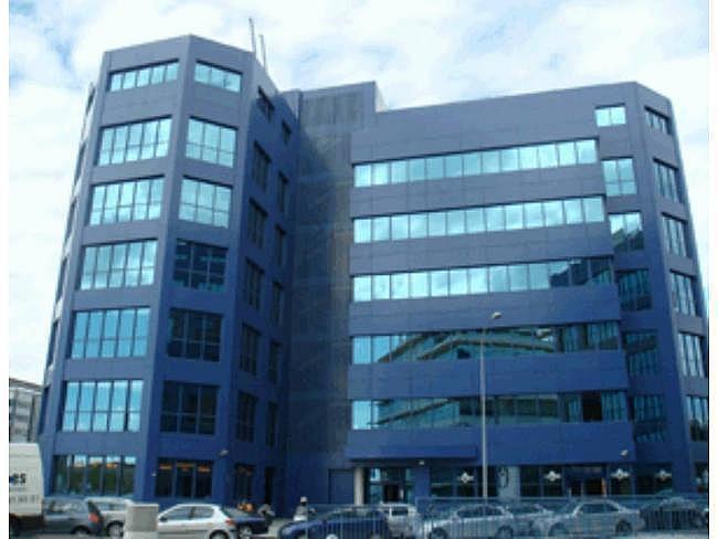 Oficina en alquiler en calle Sur del Aeropuerto de Barajas, Barajas en Madrid - 330686013