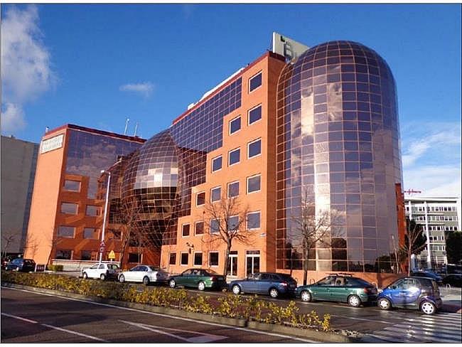 Oficina en alquiler en paseo De Las Doce Estrellas, Barajas en Madrid - 315554543