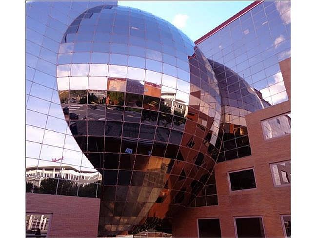 Oficina en alquiler en paseo De Las Doce Estrellas, Barajas en Madrid - 315554546