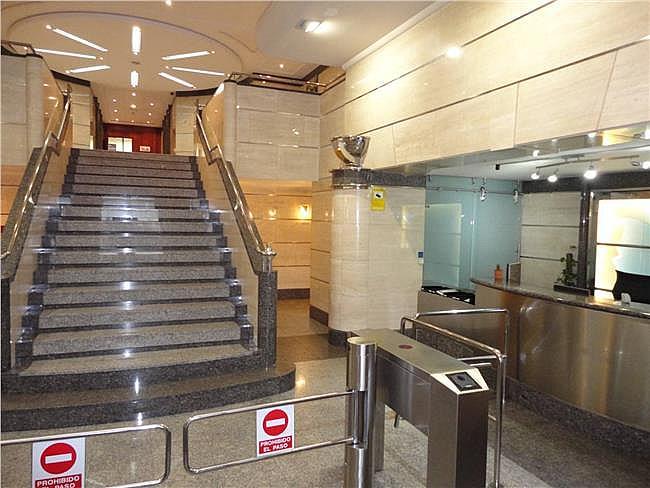Oficina en alquiler en paseo De Las Doce Estrellas, Barajas en Madrid - 315554549