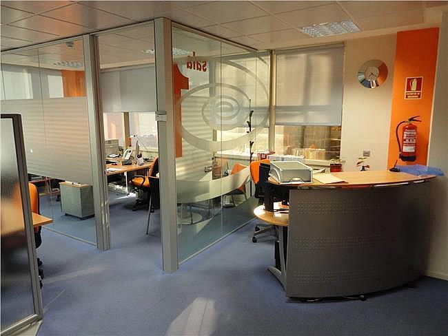 Oficina en alquiler en paseo De Las Doce Estrellas, Barajas en Madrid - 315554552