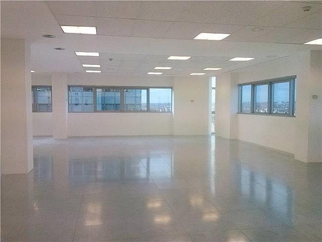 Oficina en alquiler en calle Eucalipto, Chamartín en Madrid - 333438512
