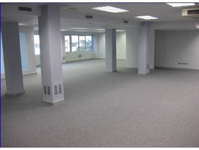 Oficina en alquiler en calle De la Caléndula, Alcobendas - 391294720