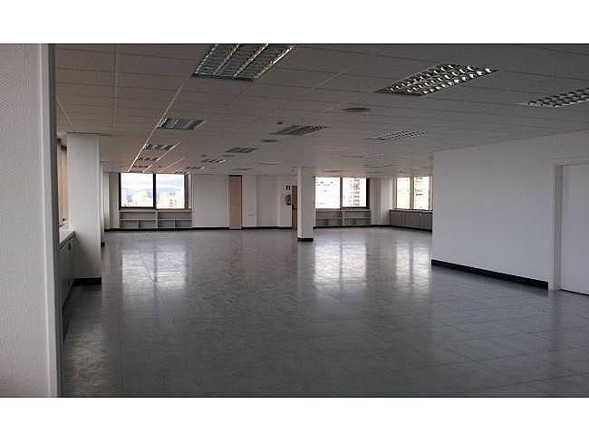 Oficina en alquiler en calle De la Caléndula, Alcobendas - 391294723