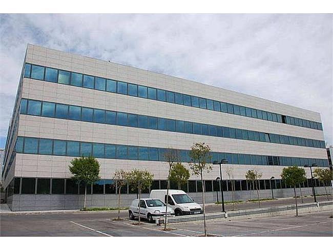 Oficina en alquiler en calle San Rafael, Alcobendas - 315553295