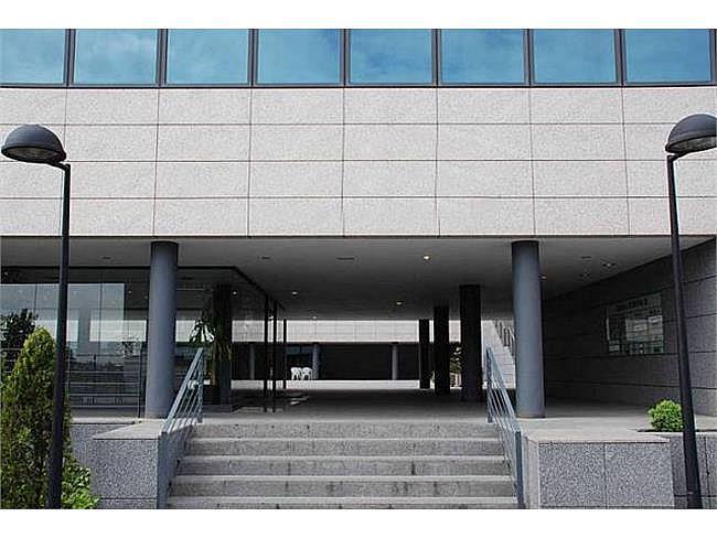 Oficina en alquiler en calle San Rafael, Alcobendas - 315553301