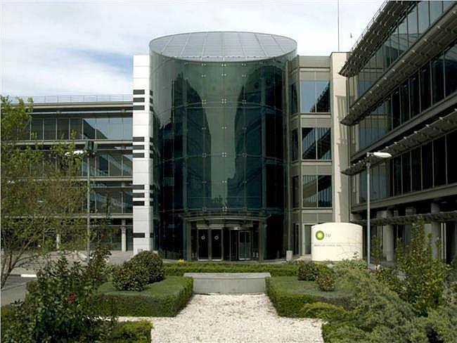 Oficina en alquiler en calle De Bruselas, Alcobendas - 282256882