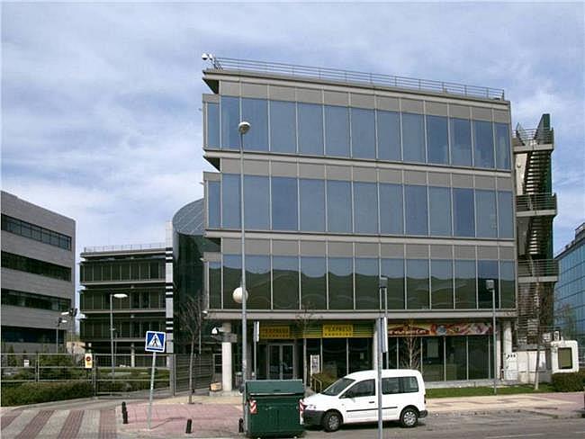 Oficina en alquiler en calle De Bruselas, Alcobendas - 282256885