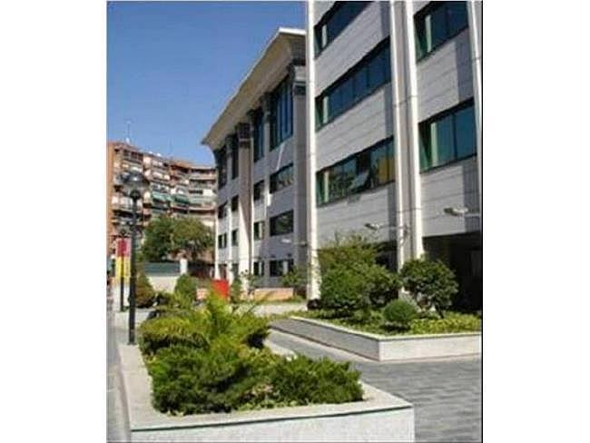 Oficina en alquiler en calle Manoteras, Hortaleza en Madrid - 315553865