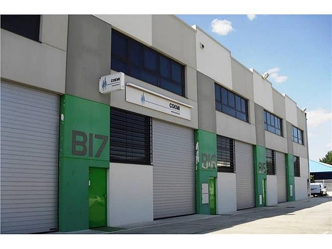 Nave industrial en alquiler en calle Fuentemar, Coslada - 355866385
