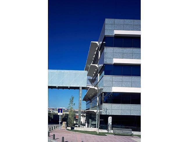 Oficina en alquiler en calle De Bruselas, Alcobendas - 323345706