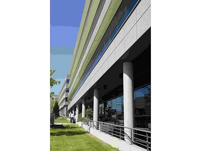 Oficina en alquiler en calle De Bruselas, Alcobendas - 323345718