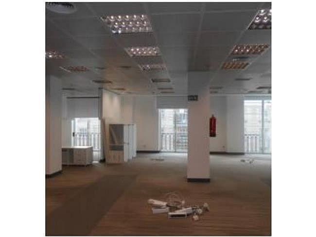 Oficina en alquiler en paseo De la Castellana, Chamberí en Madrid - 321084716