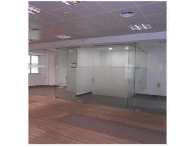 Oficina en alquiler en paseo De la Castellana, Chamberí en Madrid - 321084722