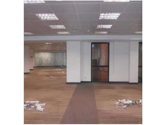 Oficina en alquiler en paseo De la Castellana, Chamberí en Madrid - 321084725