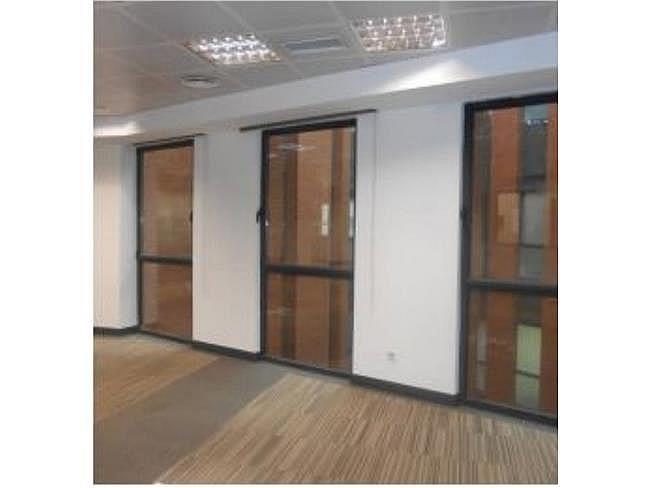 Oficina en alquiler en paseo De la Castellana, Chamberí en Madrid - 321084731
