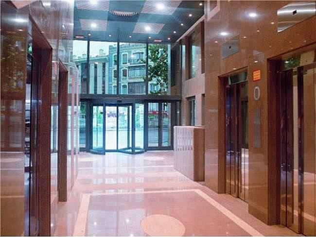 Oficina en alquiler en calle Ulises, Hortaleza en Madrid - 323345730
