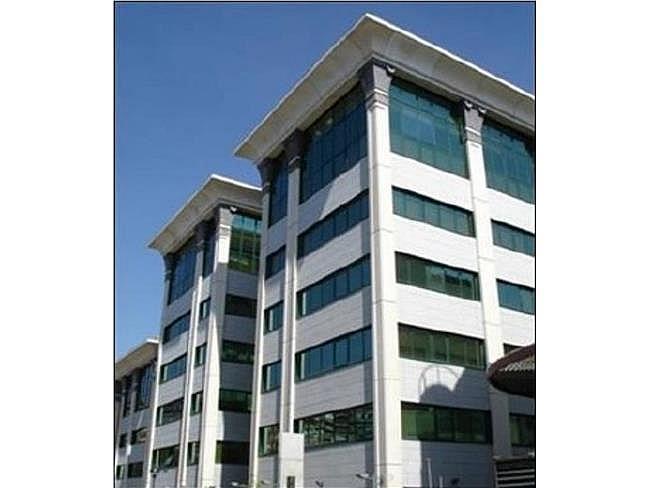 Oficina en alquiler en calle Manoteras, Hortaleza en Madrid - 315553868