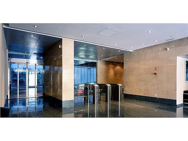 Oficina en alquiler en calle José Echegaray, Rozas de Madrid (Las) - 290940502
