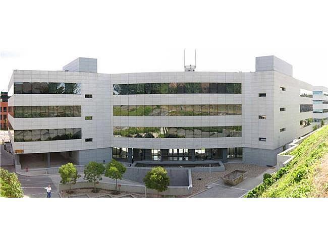 Oficina en alquiler en calle De Bruselas, Alcobendas - 330353978