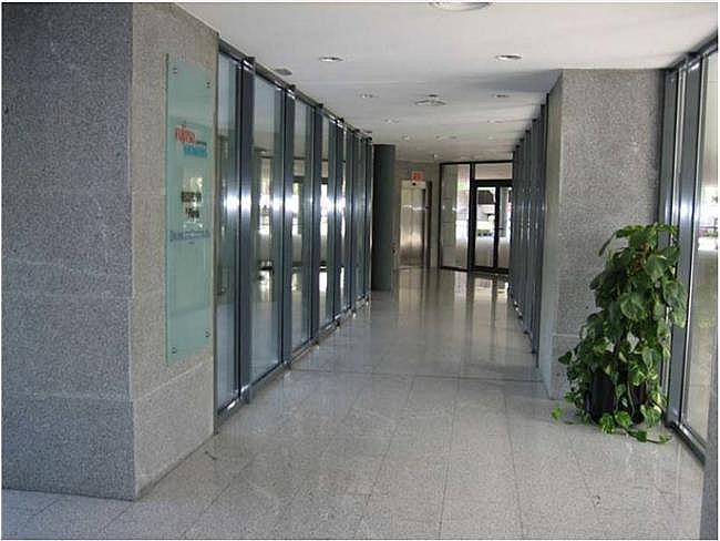 Oficina en alquiler en calle De Bruselas, Alcobendas - 330353981