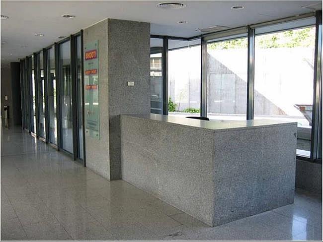 Oficina en alquiler en calle De Bruselas, Alcobendas - 330353984