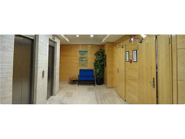 Oficina en alquiler en calle De Bruselas, Alcobendas - 330353987