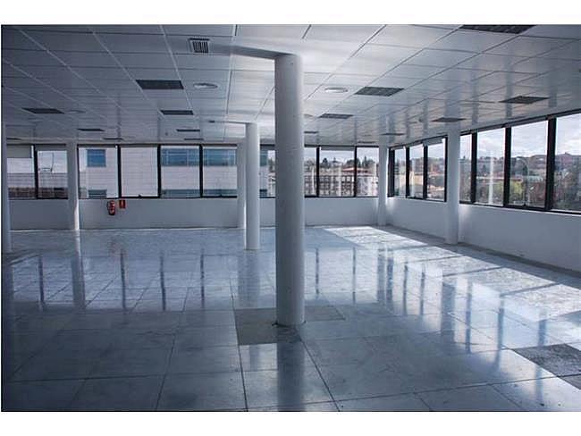 Oficina en alquiler en calle De Bruselas, Alcobendas - 330353993