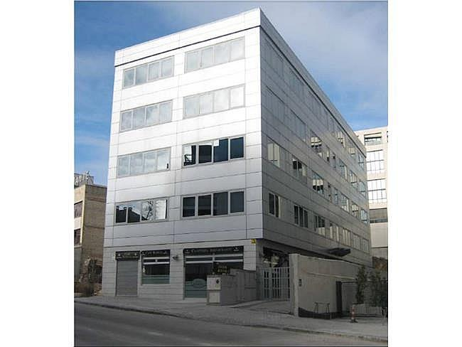 Oficina en alquiler en calle Albasanz, San blas en Madrid - 315554654