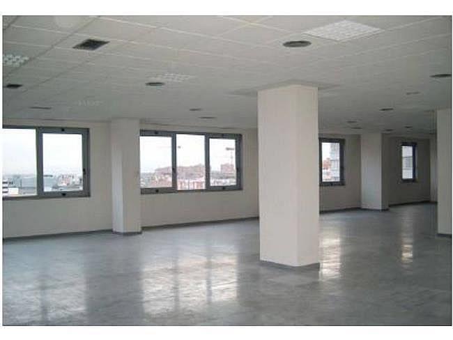 Oficina en alquiler en calle Albasanz, San blas en Madrid - 315554666