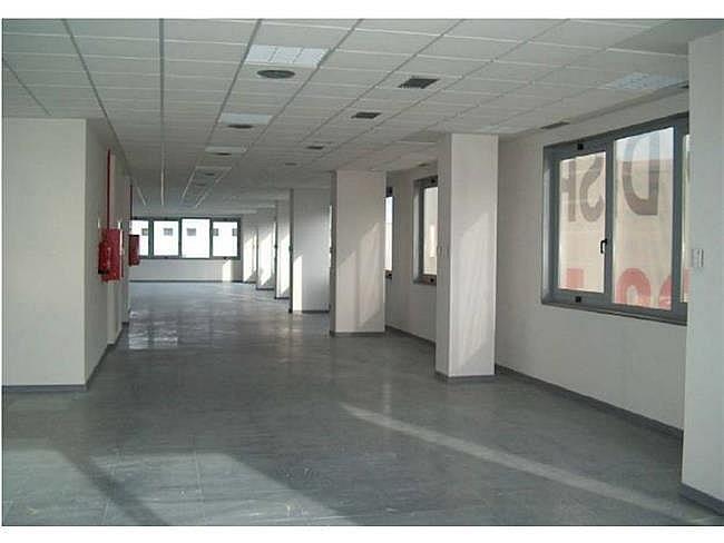Oficina en alquiler en calle Albasanz, San blas en Madrid - 315554669