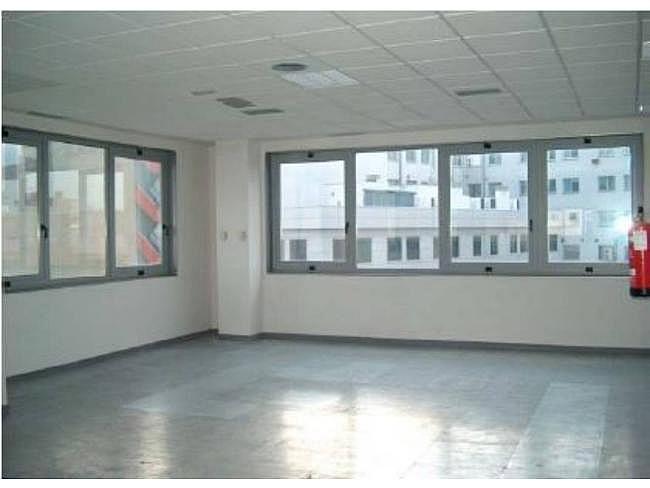 Oficina en alquiler en calle Albasanz, San blas en Madrid - 315554681