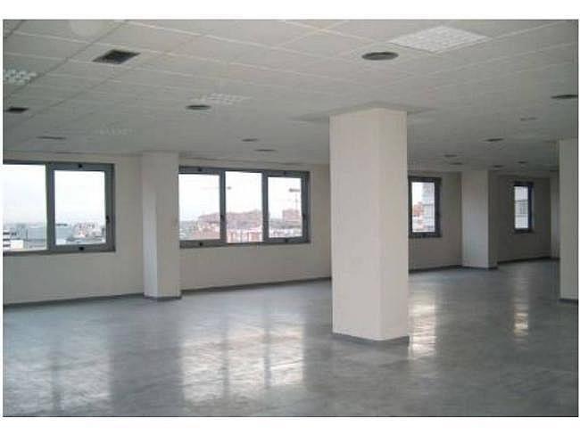 Oficina en alquiler en calle Albasanz, San blas en Madrid - 315554684