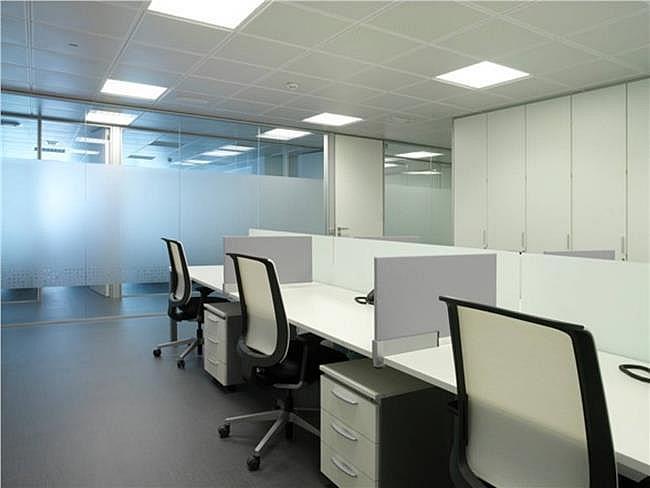Oficina en alquiler en plaza Carlos Trías Bertrán, Centro en Madrid - 350843689