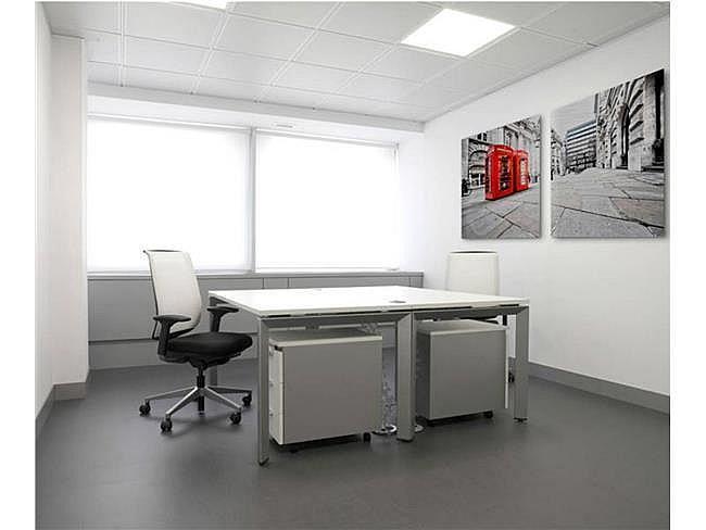 Oficina en alquiler en plaza Carlos Trías Bertrán, Centro en Madrid - 350843701