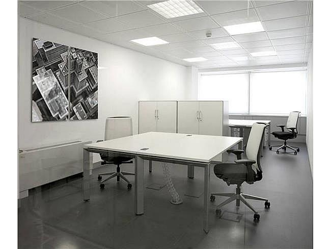 Oficina en alquiler en plaza Carlos Trías Bertrán, Centro en Madrid - 350843704