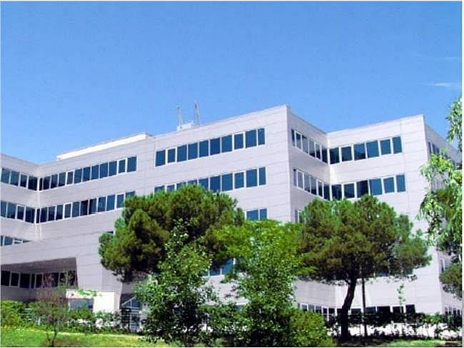Oficina en alquiler en calle Mijancas, San blas en Madrid - 315554813