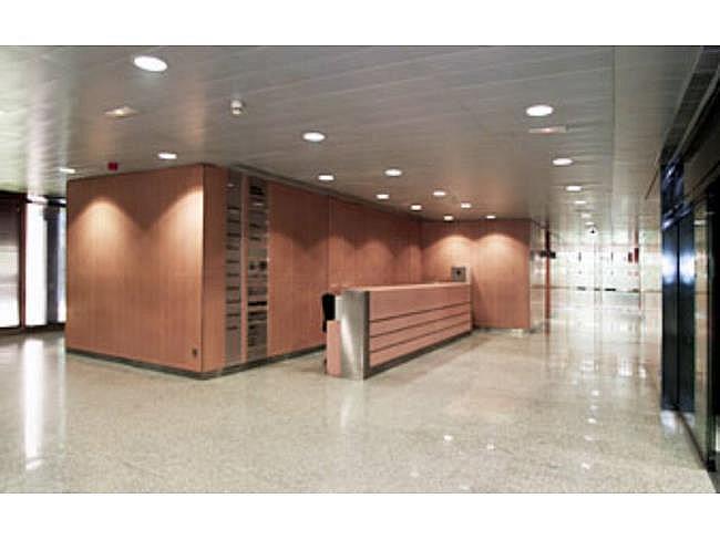 Oficina en alquiler en paseo De la Castellana, Chamberí en Madrid - 391294747