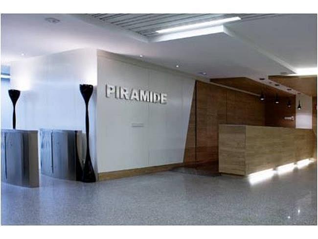 Oficina en alquiler en paseo De la Castellana, Chamberí en Madrid - 391294750