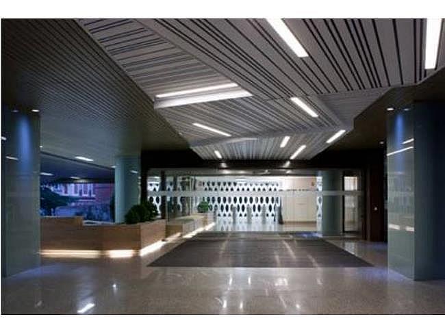 Oficina en alquiler en paseo De la Castellana, Chamberí en Madrid - 391294753