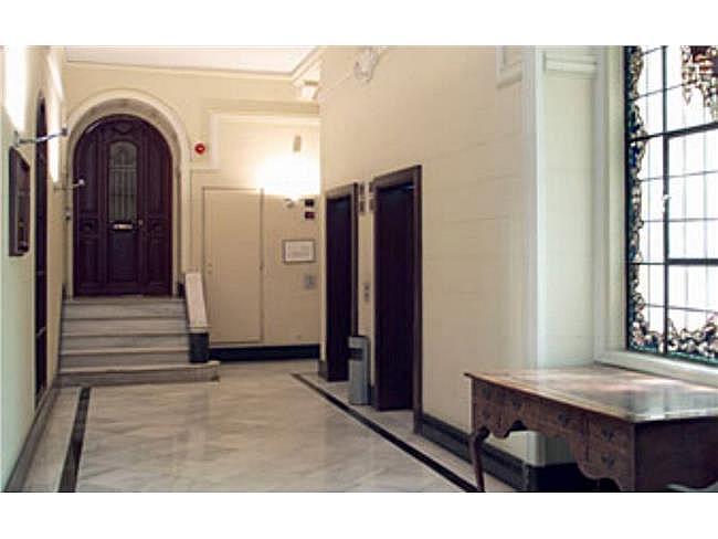 Oficina en alquiler en calle Fortuny, Chamberí en Madrid - 334949902