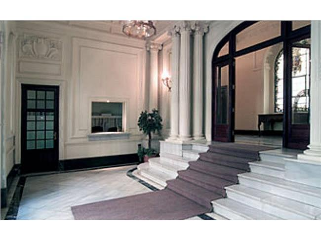 Oficina en alquiler en calle Fortuny, Chamberí en Madrid - 334949905