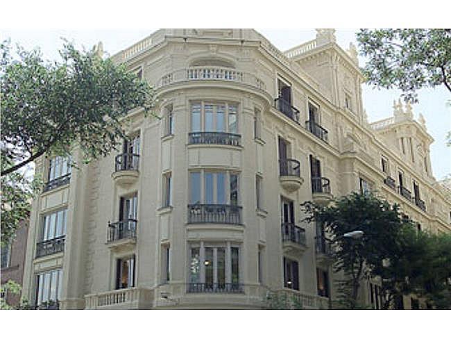 Oficina en alquiler en calle Fortuny, Chamberí en Madrid - 391294765
