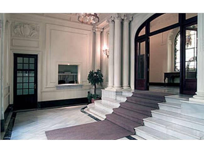 Oficina en alquiler en calle Fortuny, Chamberí en Madrid - 391294771