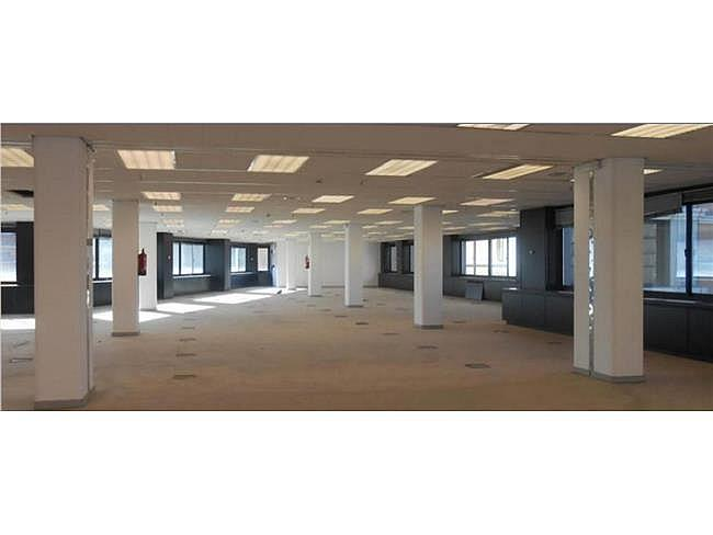 Oficina en alquiler en calle Santa Engracia, Chamberí en Madrid - 323345754