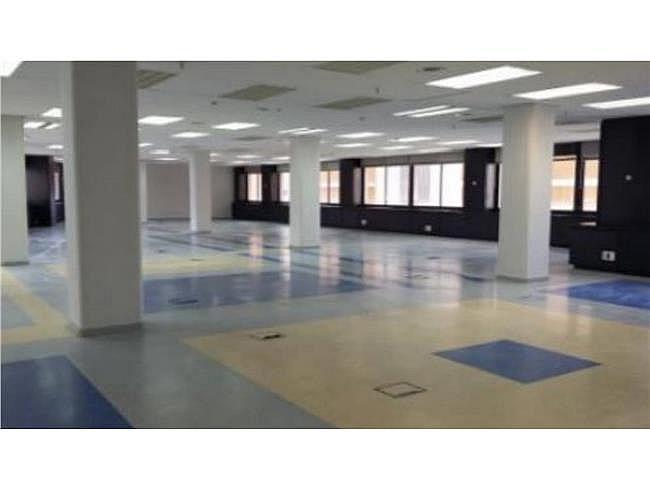 Oficina en alquiler en calle Santa Engracia, Chamberí en Madrid - 323345766